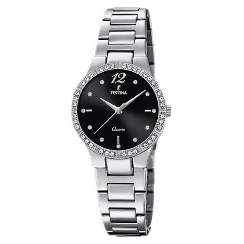 Dámske hodinky FESTINA Mademoiselle 20240 2  663e9bfc816