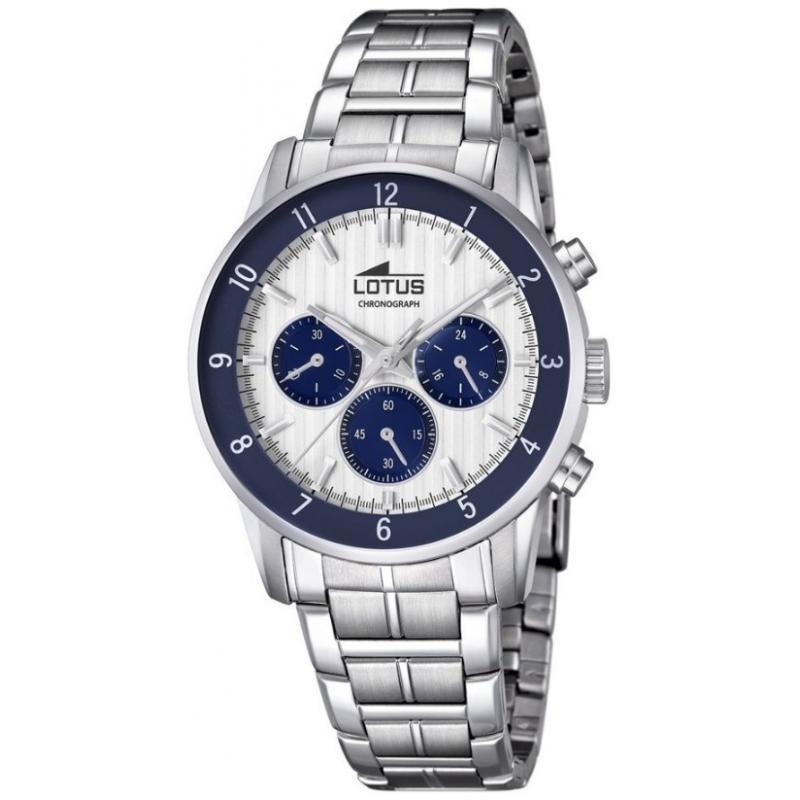dba719306 Pánske hodinky LOTUS Chrono L18579/2   Klenoty-buran.sk