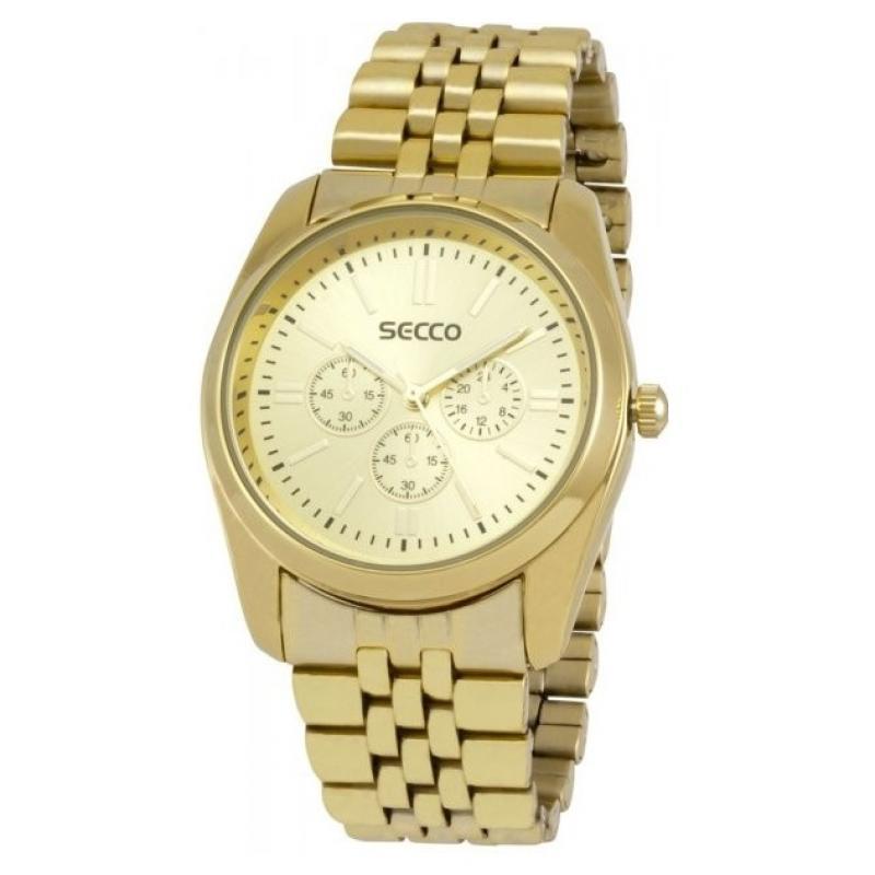 1415f5e5ef Dámske hodinky SECCO S A5011