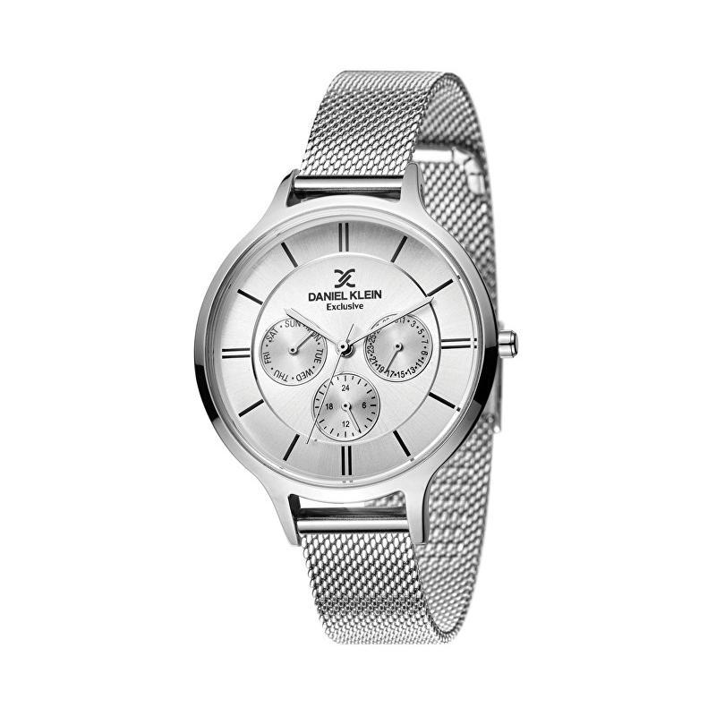 Dámske hodinky DANIEL KLEIN Exclusive DK11306-2  ac27f4b8cf6