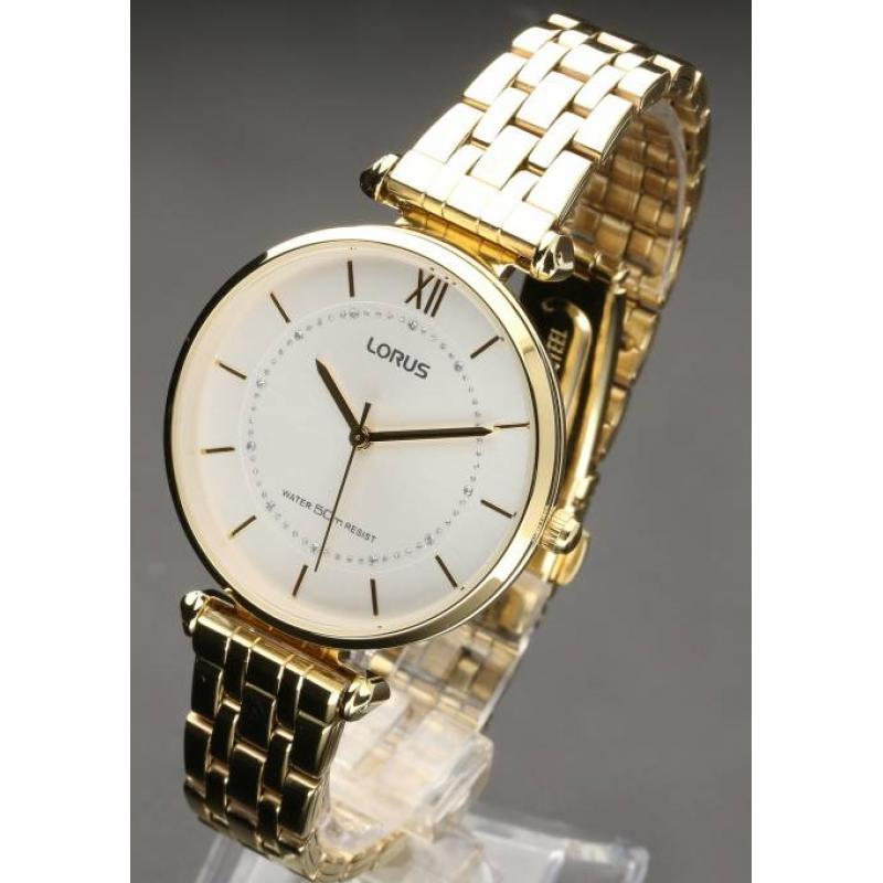 Dámske hodinky LORUS RG292MX9 ... 0d79bb1c6a