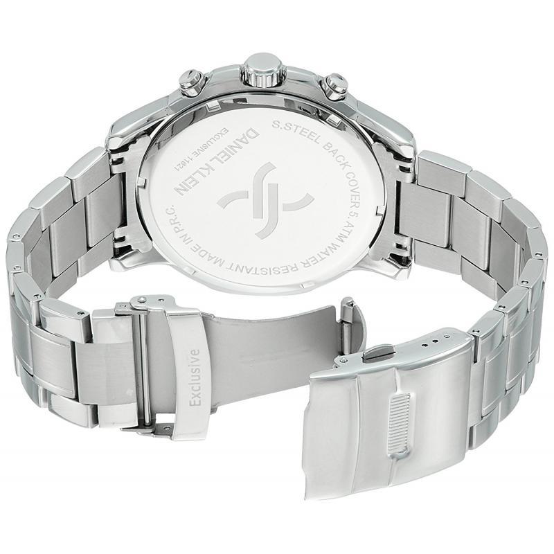 Pánske hodinky DANIEL KLEIN Exclusive DK11621-1 ... f475687fcdd