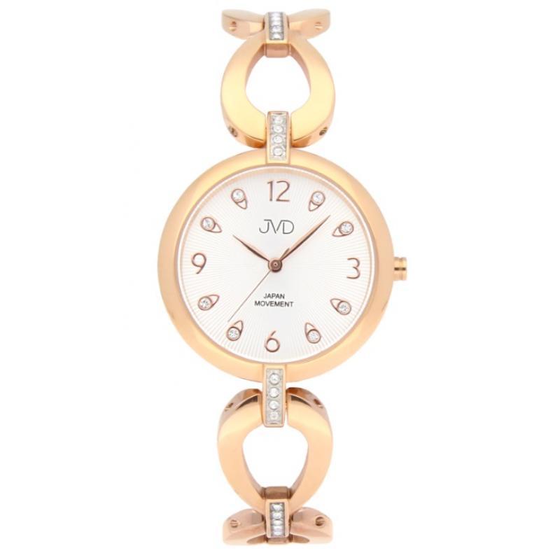 3D náhled Dámske hodinky JVD JC081.3 2b538201dd7