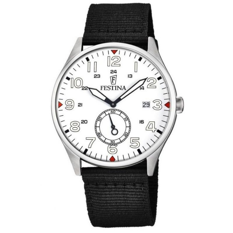 735153668 Pánske hodinky FESTINA Retro 6859/2 | Klenoty-buran.sk