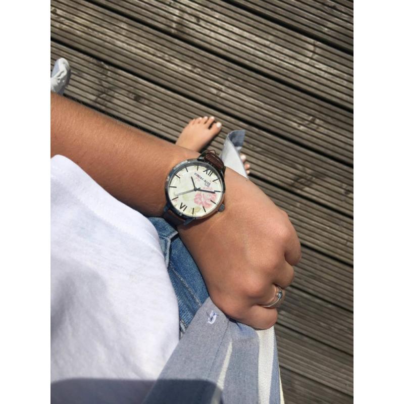 ... Dámské hodinky JVD Sunday Rose Vintage SUN-A01 ... 881a3522d9