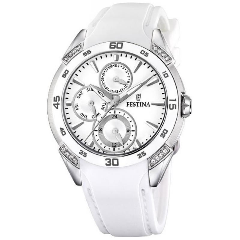 3D náhled Dámske hodinky FESTINA Ceramic 16394 1 6ffec2081c1
