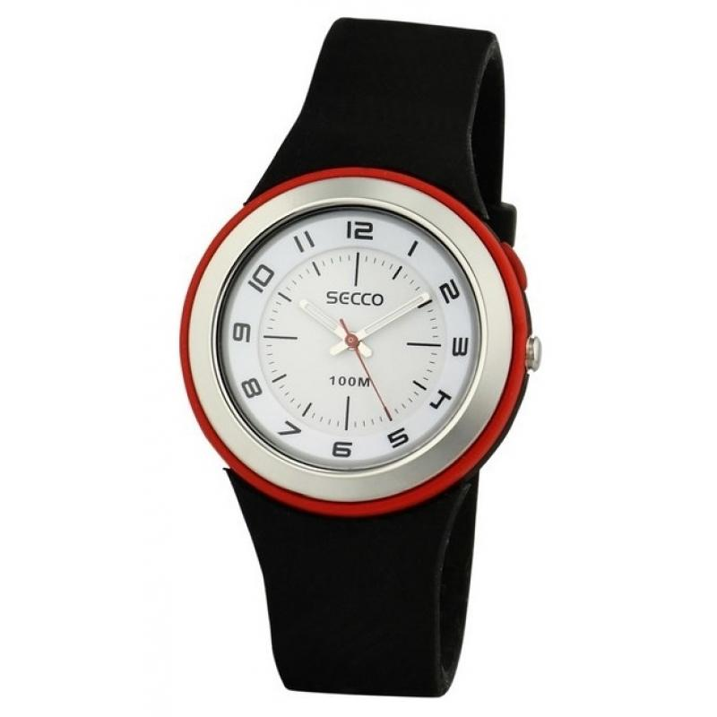 15a247067 Dámske hodinky SECCO S DPPA-A06 | Klenoty-buran.sk