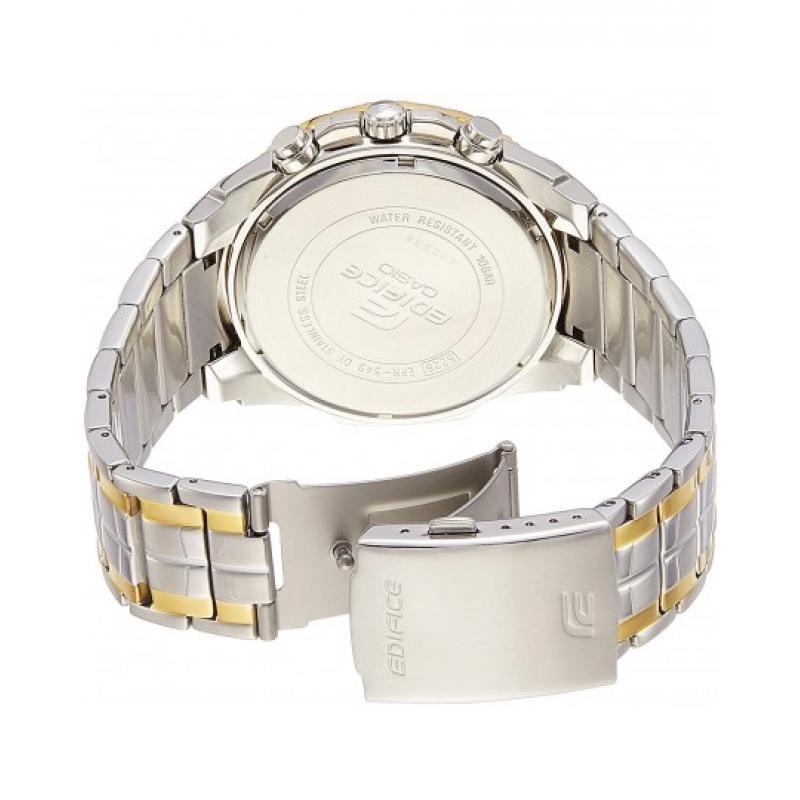 db15f7c393f Pánske hodinky CASIO Edifice EFR-549SG-7A ...