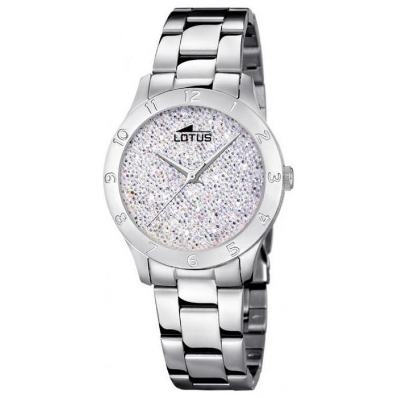 3D náhled Dámske hodinky LOTUS Bliss Swarovski L18569 1 94270918f6f