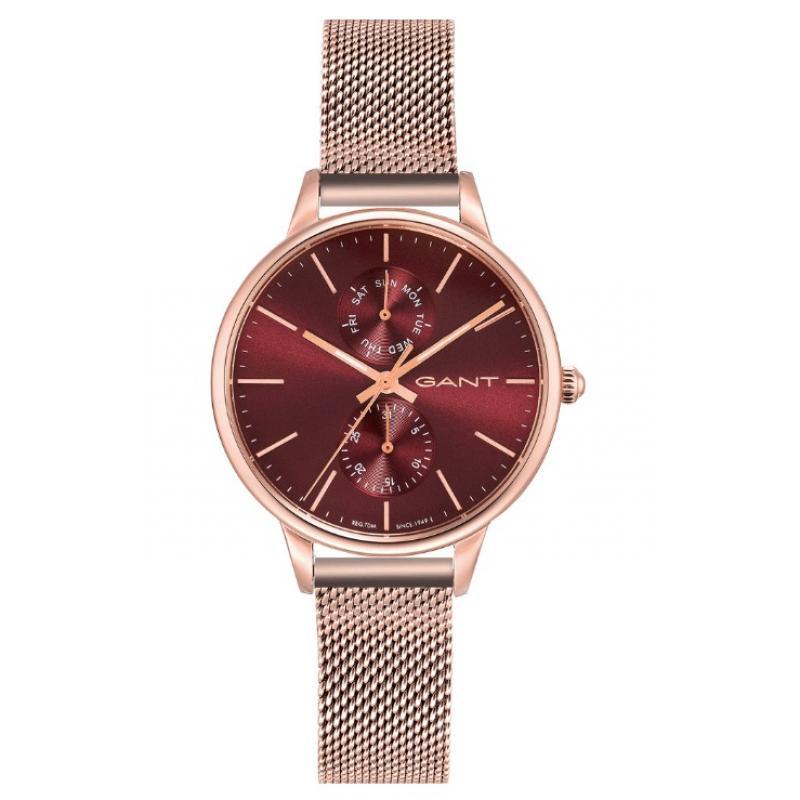 cfae0dc46 Dámske hodinky GANT Logan GT071002 | Klenoty-buran.sk