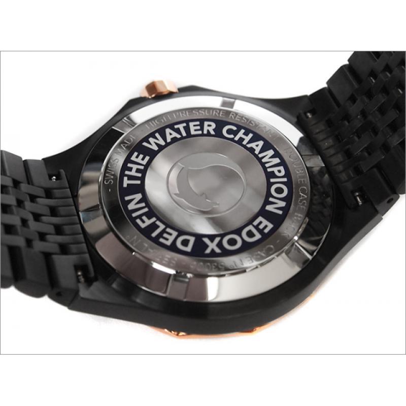 df9a50446 Pánske hodinky EDOX Delfin 53005 37GRM GIR | Klenoty-buran.sk