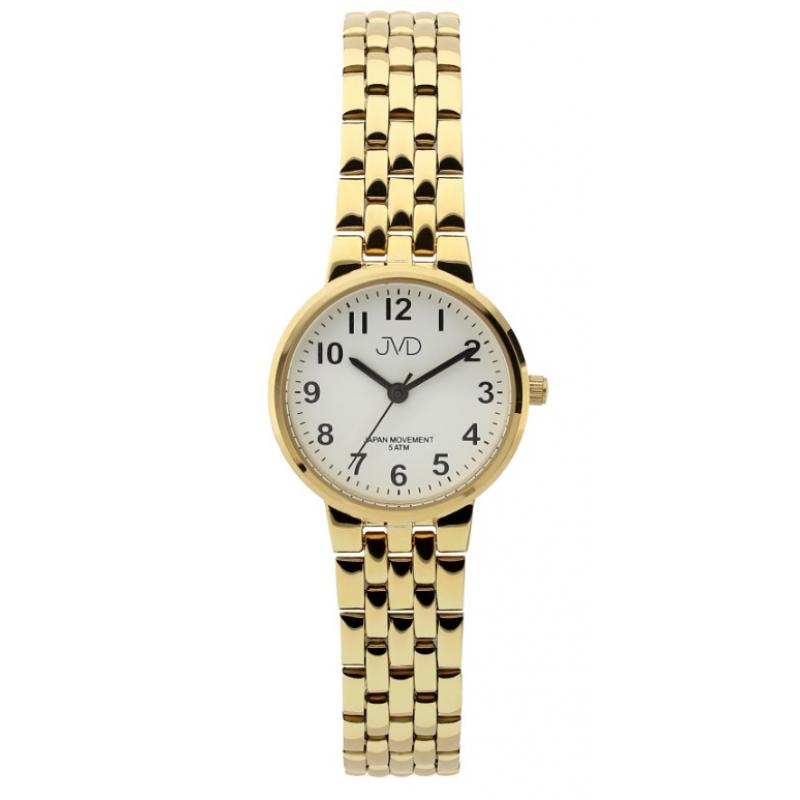 3D náhled Dámske hodinky JVD J4157.3 02af5f588e0