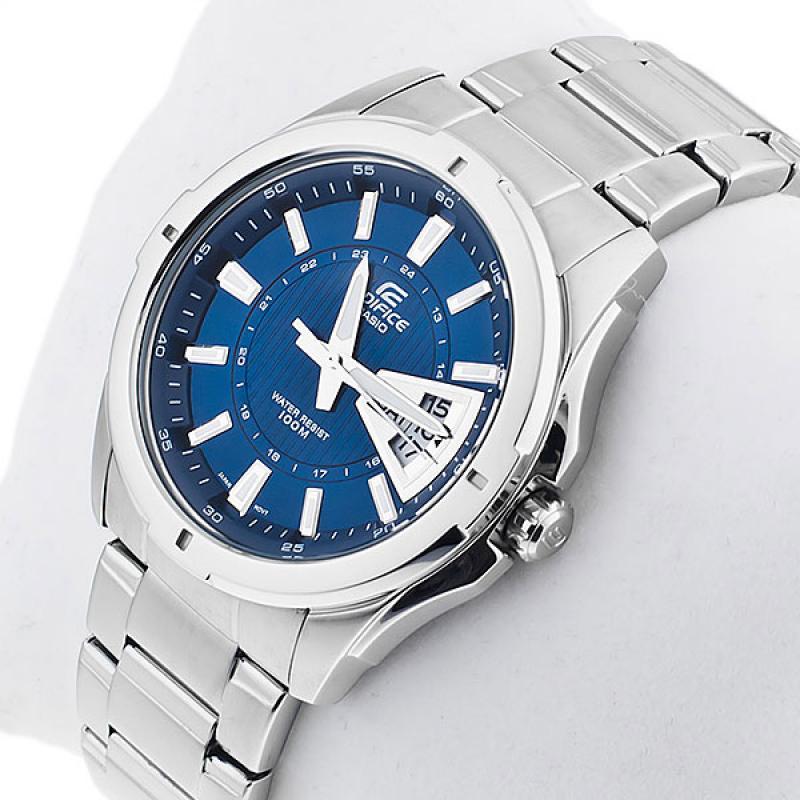 Pánske hodinky CASIO Edifice EF-129D-2A ... b49039957d