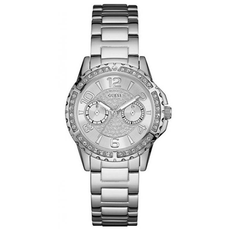 c9f86c5e9 Dámske hodinky GUESS Sassy W0705L1 | Klenoty-buran.sk
