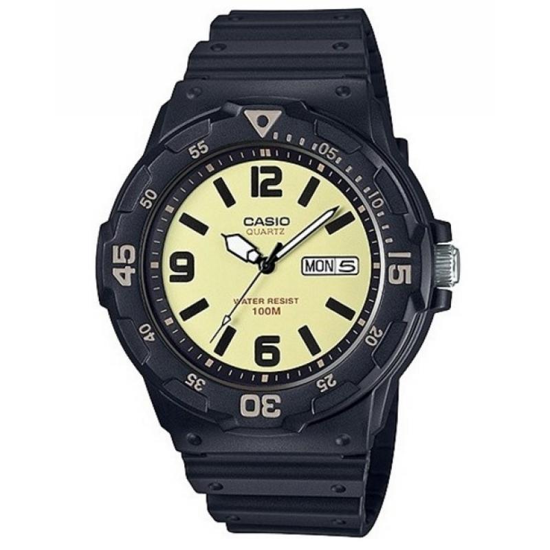 3D náhled Pánske hodinky CASIO MRW-200H-5B 2fc748da9d4