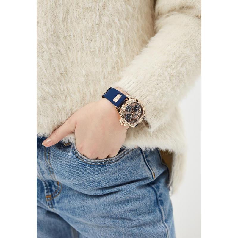 74e53193e Dámske hodinky GUESS Lady Frontier W1160L3 | Klenoty-buran.sk