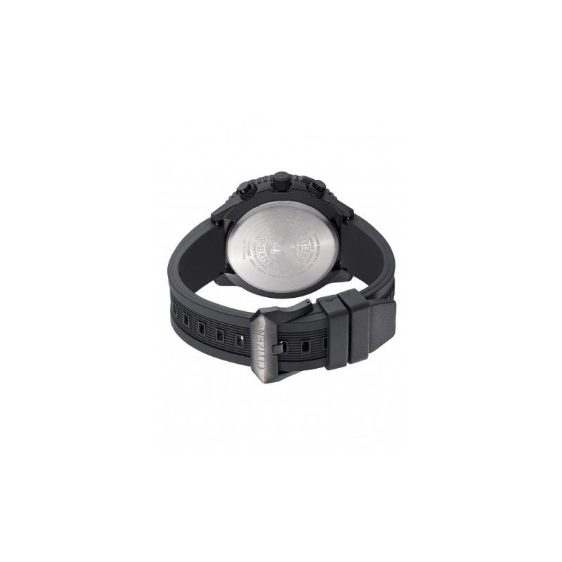 Pánske hodinky CITIZEN Promaster RC SS Radiocontrolled CB5005-13X ... 3b8c92aff6