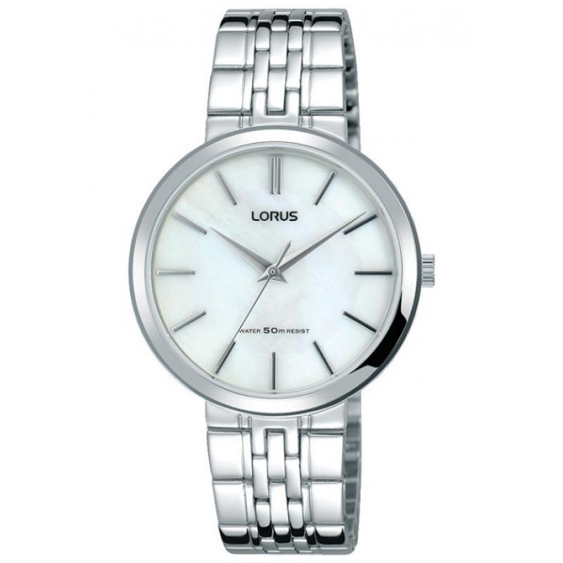 7fee91a6d96 3D náhled Dámske hodinky LORUS RG281MX9