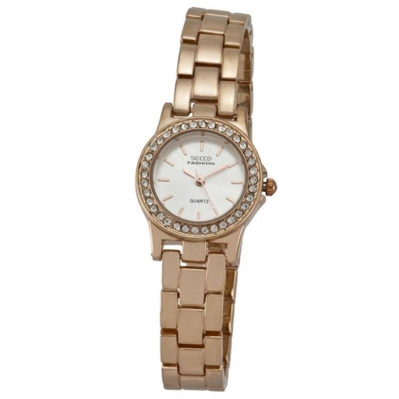 bd1234bf0 Dámske hodinky SECCO S F5005,4-534 | Klenoty-buran.sk