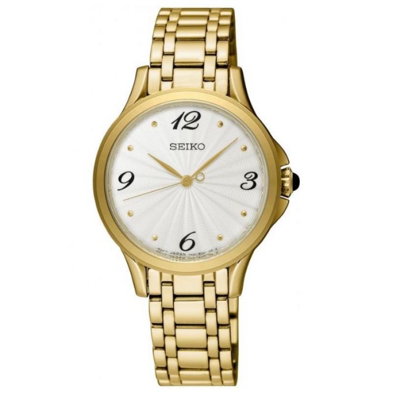 Dámske hodinky SEIKO SRZ494P1  69e66f24e91