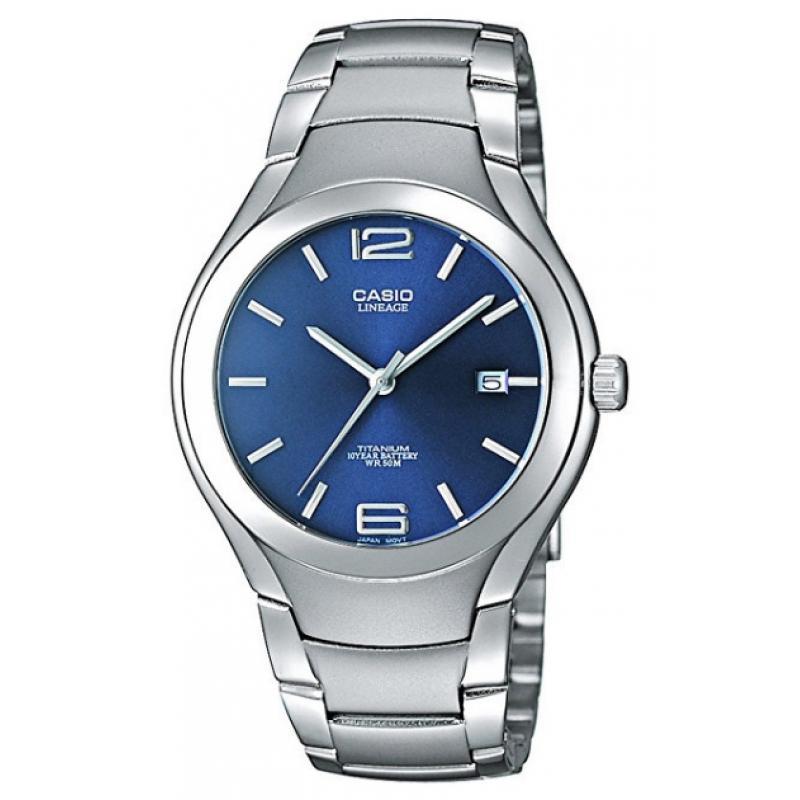 Pánske hodinky CASIO LIN-169-2A  4ffebb407a7
