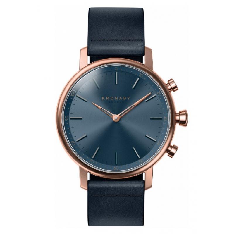 3D náhled Dámske hodinky KRONABY A1000-0669 48231d0077e