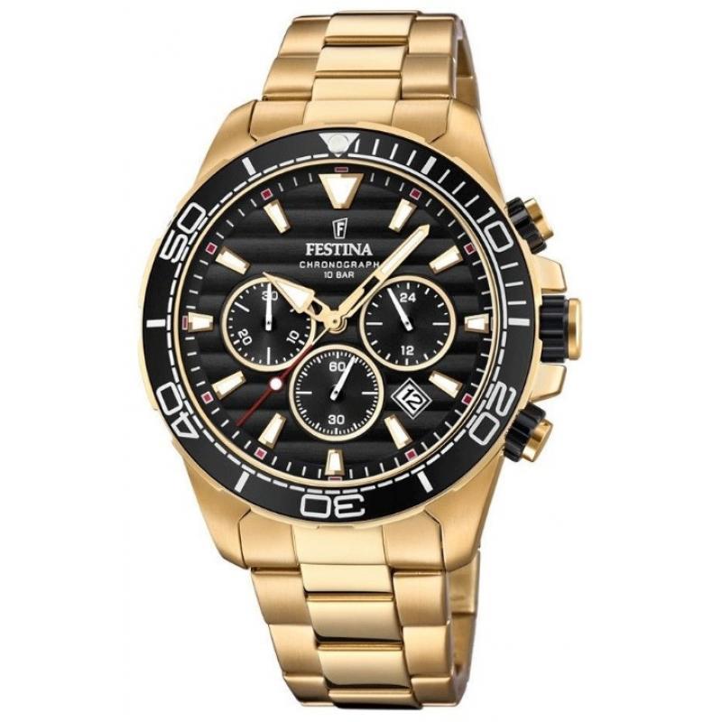 3D náhled Pánske hodinky FESTINA Prestige 20364 3 c35c6375438