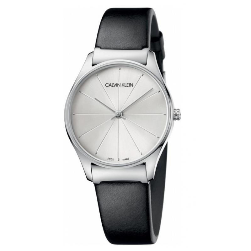 Dámske hodinky CALVIN KLEIN Classic K4D221C6  cdd3ae476f9