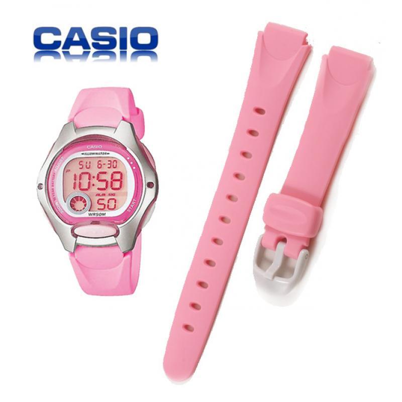 ... Dámske hodinky CASIO LW-200-4B 871fe9cbdbe