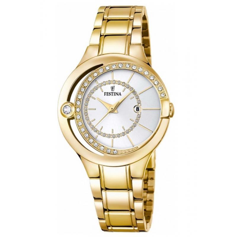 3D náhled Dámske hodinky FESTINA Mademoiselle 16948 1 4b9795255aa