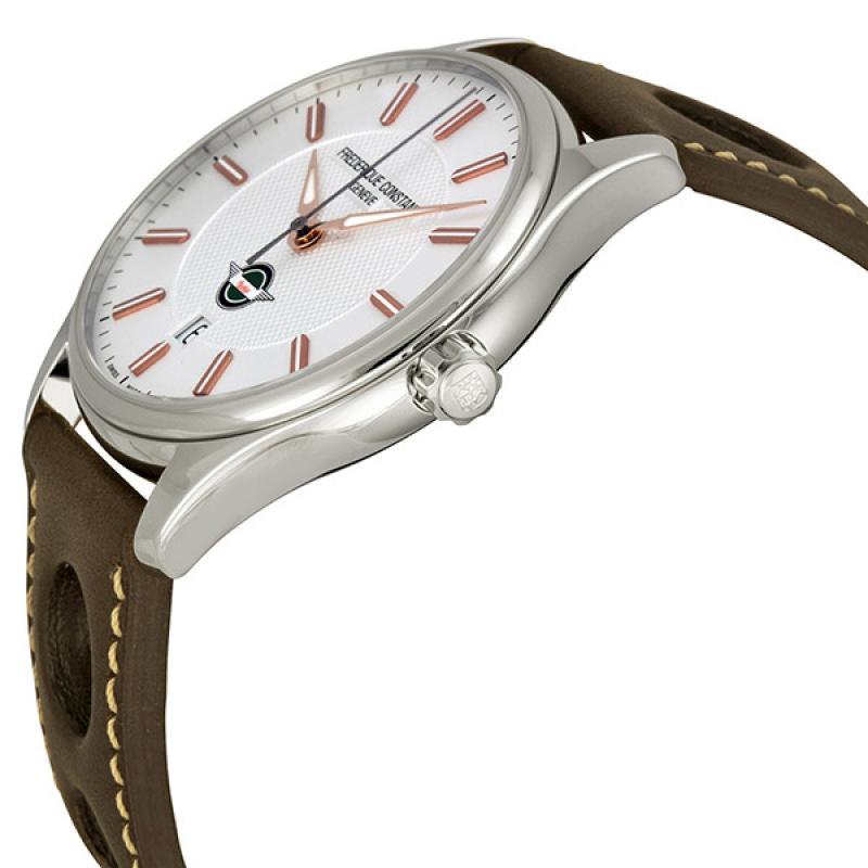 Pánske hodinky FREDERIQUE CONSTANT Healey Automatic Limited Edition  FC-303HV5B6 ... 4f60eba458