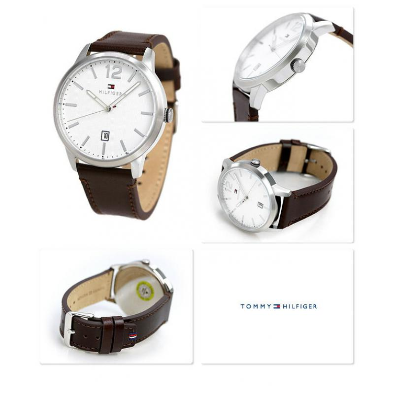 46d3ade663 ... Pánske hodinky TOMMY HILFIGER 1791495 ...