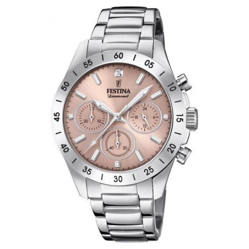 6d2f34b6c Dámske hodinky FESTINA Boyfriend Collection 20397/3   Klenoty-buran.sk