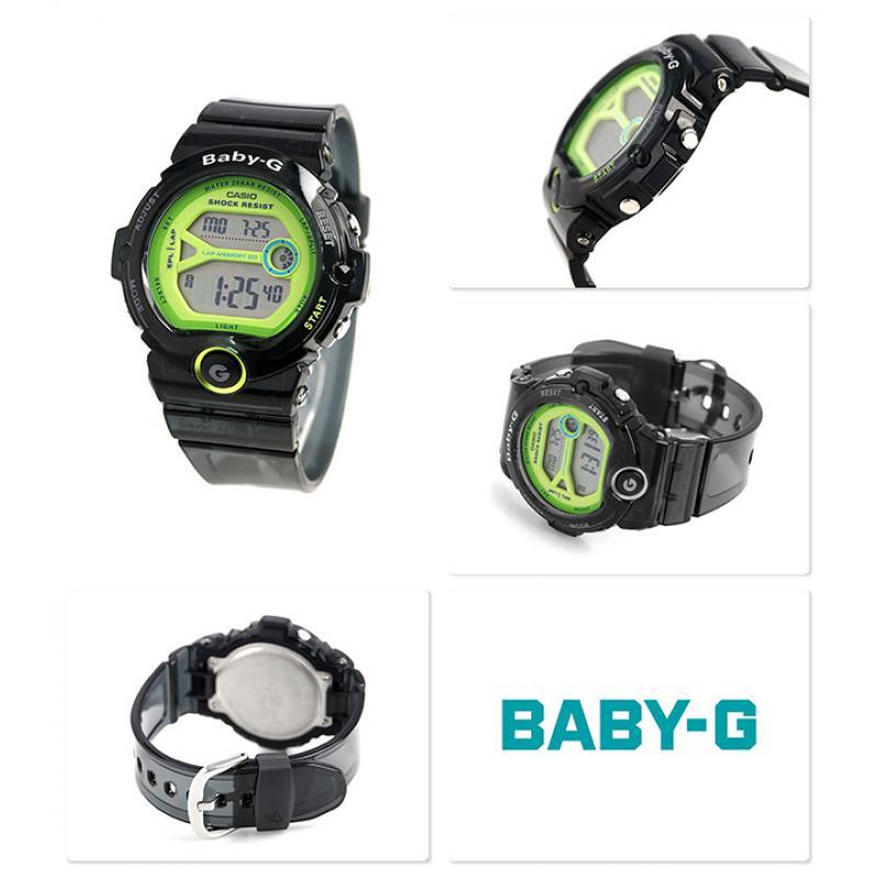 7697461f5a6 ... Dámske hodinky CASIO Baby-G BG-6903-1B ...
