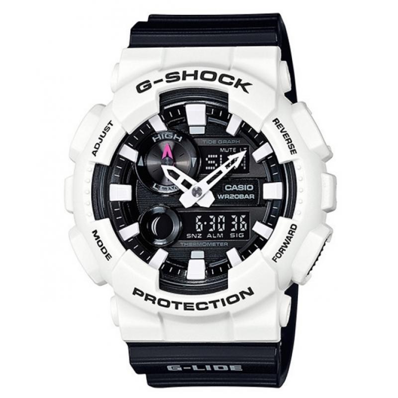Pánske hodinky CASIO G-SHOCK GAX-100B-7A  b7f4f5ed9cc