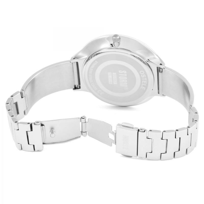 Dámske hodinky STORM Ostele Lazer Pink 47401 LPK ... 97cb00f643a