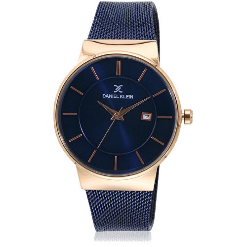 1939115f7 Pánske hodinky DANIEL KLEIN Fiord DK11554-5 | Klenoty-buran.sk