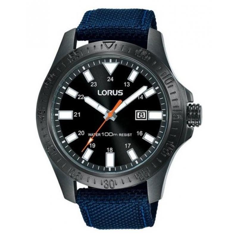 5ecd8788e2 3D náhled Pánske hodinky LORUS RH921HX9