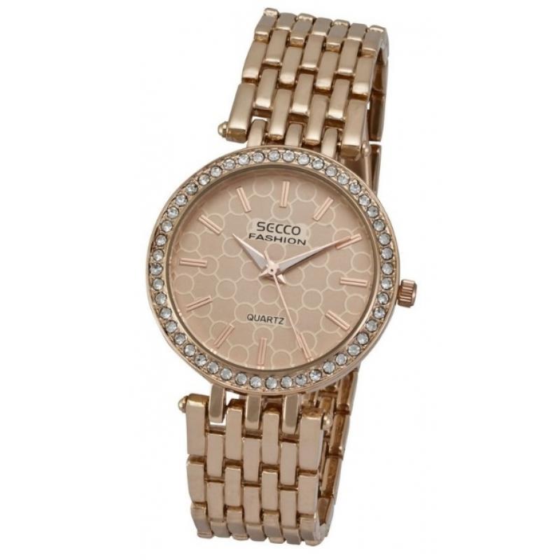 da8ac561f Dámske hodinky SECCO S F5004,4-532 | Klenoty-buran.sk
