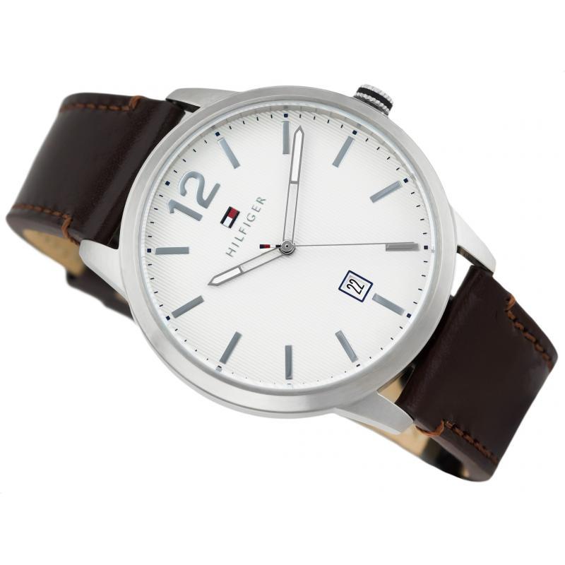 50c2332024 Pánske hodinky TOMMY HILFIGER 1791495 · Pánske hodinky TOMMY HILFIGER  1791495 ...