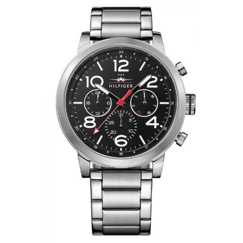 3D náhled Pánske hodinky TOMMY HILFIGER 1791234 a8bdc79cf4d