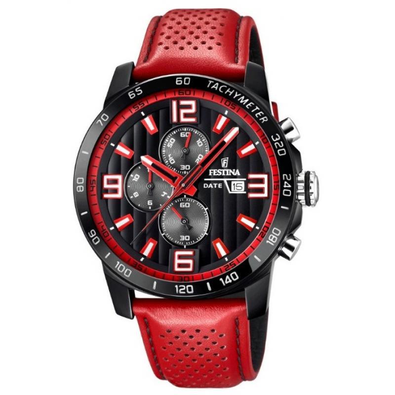 3D náhled Pánske hodinky FESTINA The Originals 20339 5 9c7694c079b