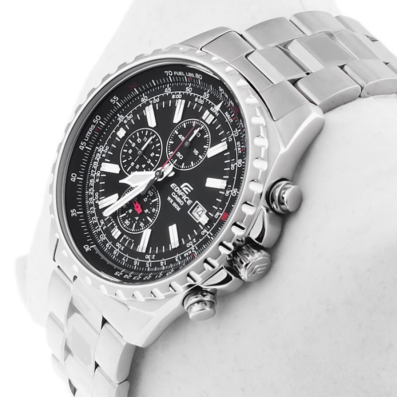 Pánske hodinky CASIO Edifice EF-527D-1A ... e695c19226b