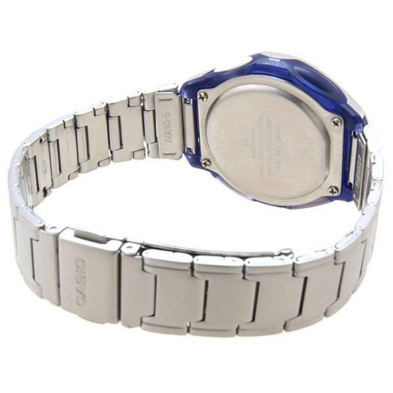 ... Dámske hodinky CASIO LW-200D-6A 09043c05c9e