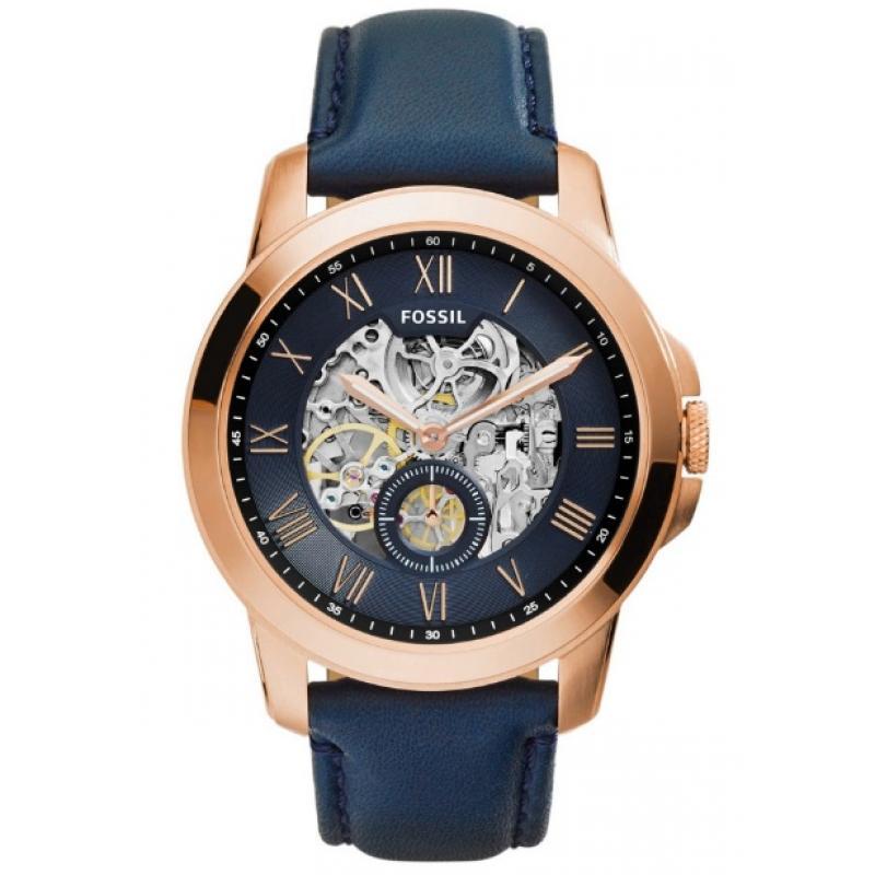 Pánske hodinky FOSSIL Automatic ME3054  b81efd5635c