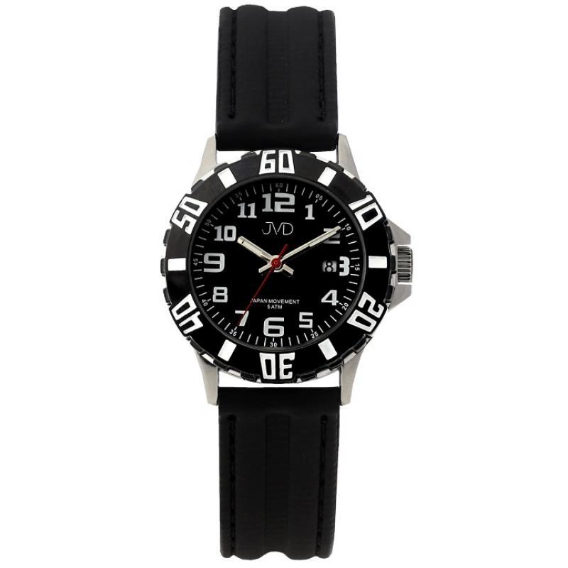 3D náhled Detské hodinky JVD J7176.1 9a1f20e67e1
