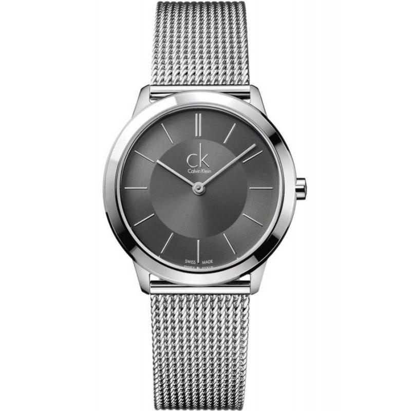 dd178f7958 Dámske hodinky CALVIN KLEIN Minimal K3M22124