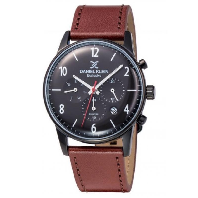 Pánske hodinky DANIEL KLEIN Exclusive DK11832-4  317e6dfc8e0