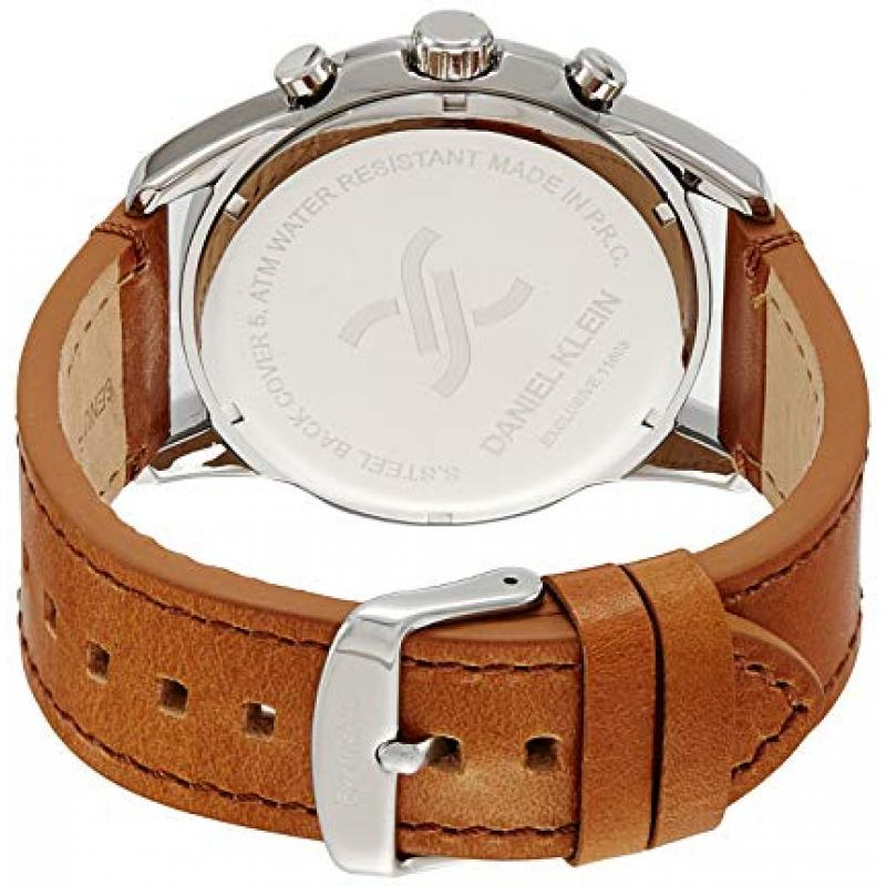 Pánske hodinky DANIEL KLEIN DK11603-3 ... 9efe4c26e04