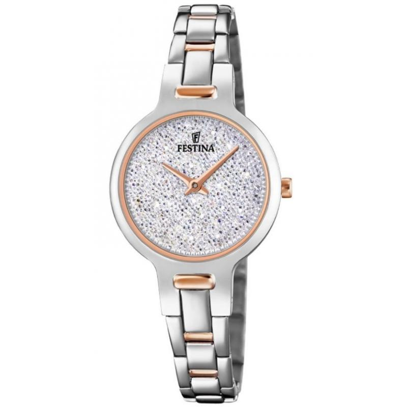 6f808a9ec1a5 3D náhled Dámske hodinky FESTINA Swarovski 20381 1